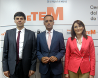 Innovations aids for SMEs presented by CETEM, INFO and CDTI