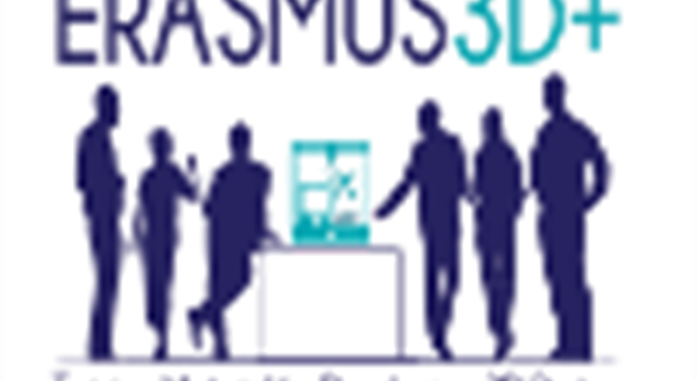 European project ERASMUS3D+ publishes its first report
