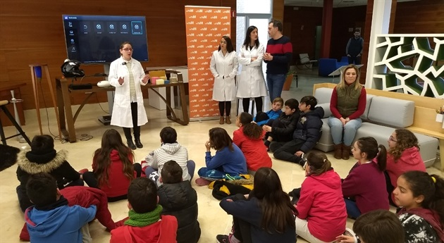CETEM highlights the role of women scientists in the International Day of Women and Girls in Science