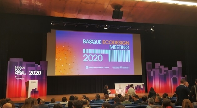 "CETEM asiste al ""Basque Ecodesign Meeting 2020"" en Bilbao"