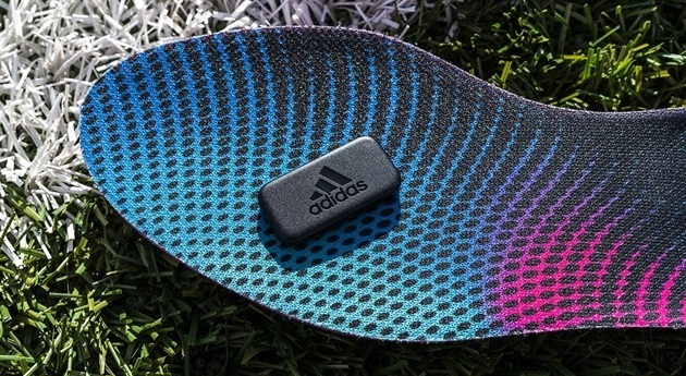 Google and Adidas launch smart insoles for tracking your soccer skills