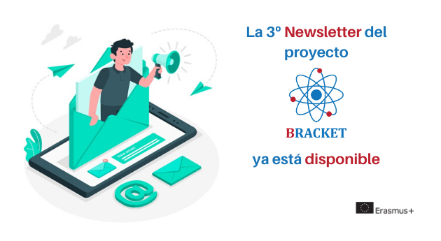 The Bracket project publishes its third newsletter