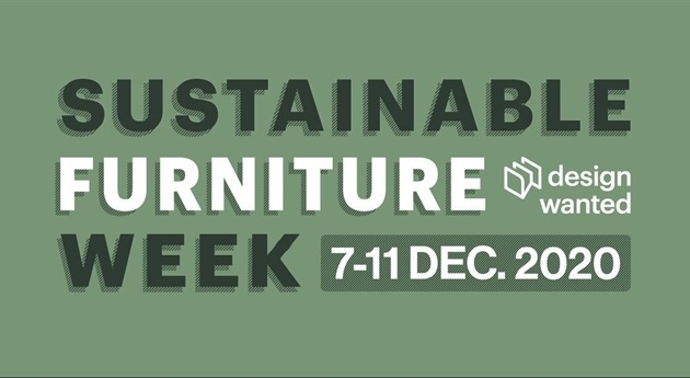 CETEM participa en la Sustainable Furniture Week