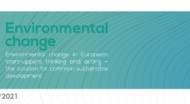 1st Newsletter of the ENVIRONMENTAL CHANGE project
